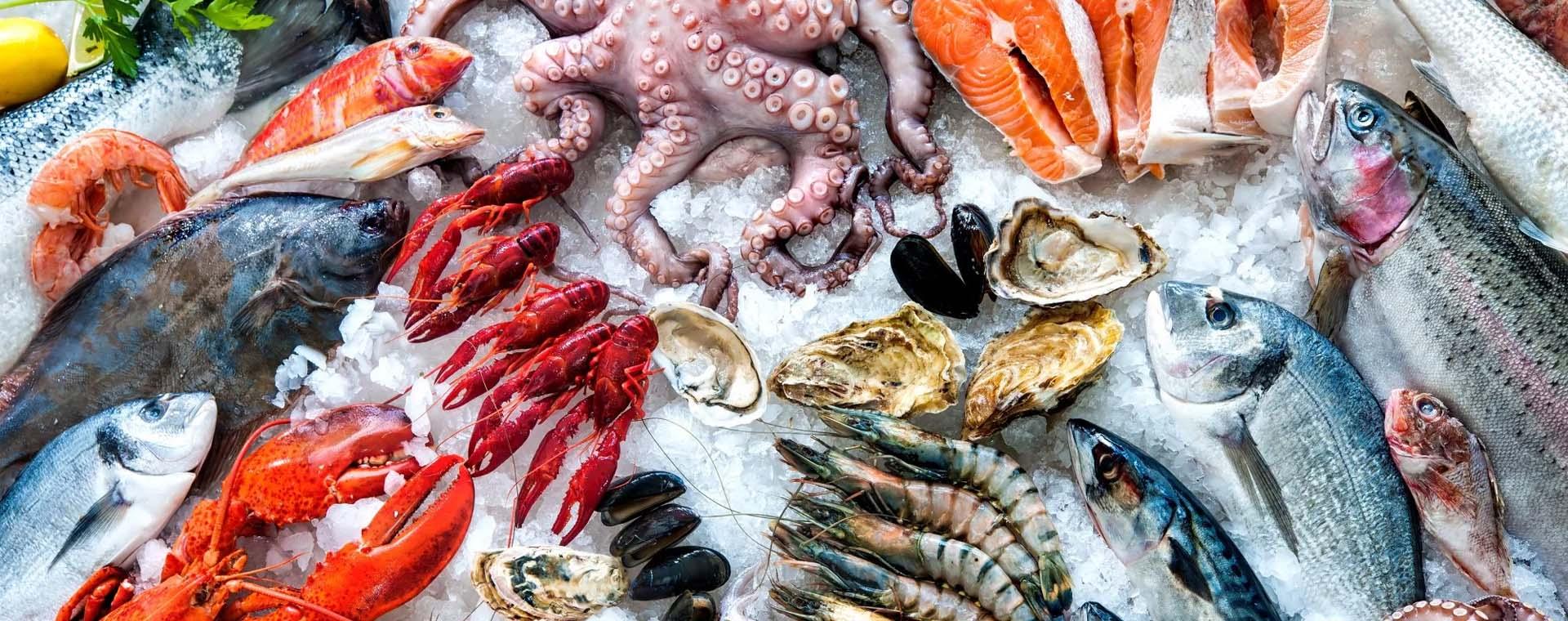 El marisco en cazuela o paella, incorpóralo siempre al final